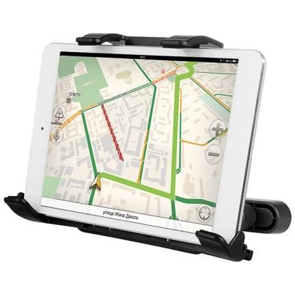 Автомобильный держатель для мобильных устройств InterStep SH-50 Black