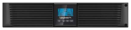 Источник бесперебойного питания IPPON Smart Winner 2000E 9210-73000-00P Черный