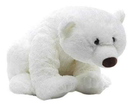 Мягкая игрушка Gulliver белый Мишка Умка 40 см