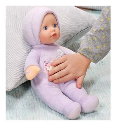Кукла музыкальная Zapf Creation My Little Baby Born, 30 см