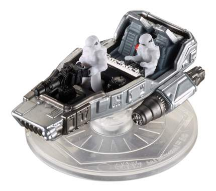 Истребитель Hot Wheels Star Wars DXD96 DXX61