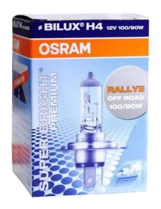 Лампа галогенная автомобильная OSRAM Off-Road Super Bright Premium H4 (62204SBP)