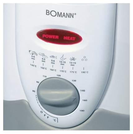 Фритюрница Bomann FFR 1290 CB