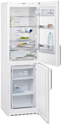 Холодильник Siemens KG39NAW26R White
