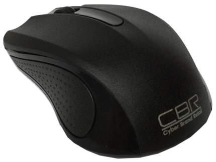 Мышь беспроводная CBR CM 404 Black USB