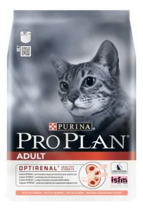 Сухой корм для кошек PRO PLAN Original, лосось, 1,5кг