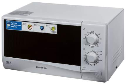 Микроволновая печь с грилем Samsung GE81KRW-2 white