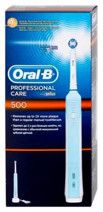 Зубная щетка Oral-B Professional Care 500/D16,513U