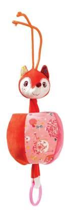 Мягкая игрушка Lilliputiens Лиса Алиса