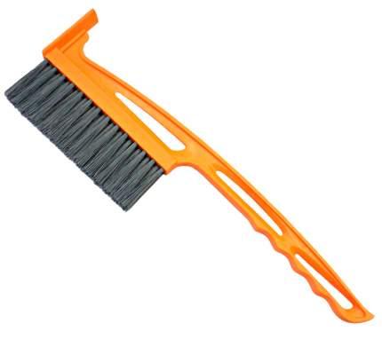 Щетка для очистки от снега Хозяюшка Мила MINI 58012