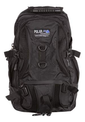 Рюкзак Polar 1882-05 черный 21 л