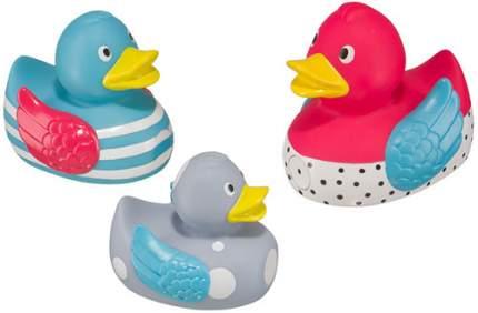 """Набор игрушек для ванной Happy Baby """"Funny Ducks"""" 32026"""