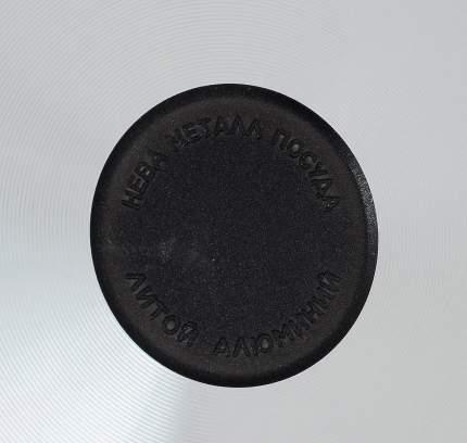 Сковорода Нева Металл Традиционная 6120 20 см