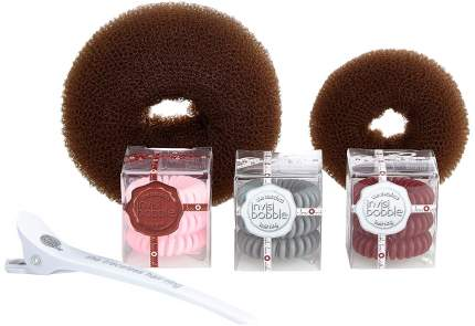 Резинка для волос invisibobble Styling Box