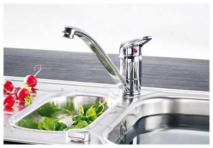 Смеситель для кухонной мойки Franke Novara-Plus 115.0347.142 хром