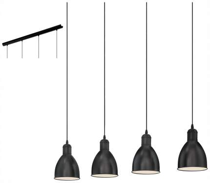 Подвесной светильник Eglo Priddy 49466