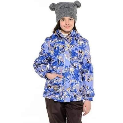 Куртка для девочек Huppa 1737BS15, р.104 цвет 773