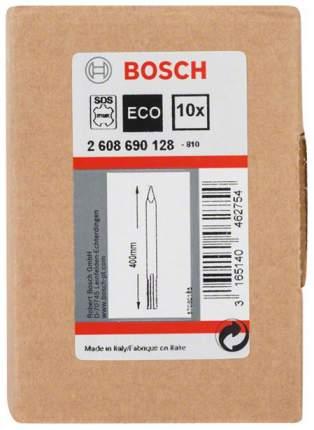 Зубило SDS-MAX для перфораторов Bosch 400 2608690128