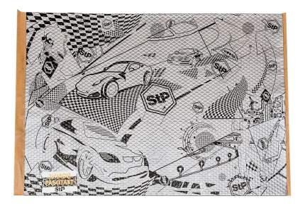 Вибропоглощающий материал для авто StP 05587-04-00