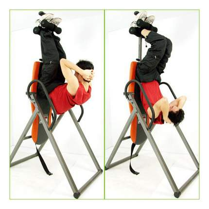 Инверсионный стол Body Sculpture BI-2100 E