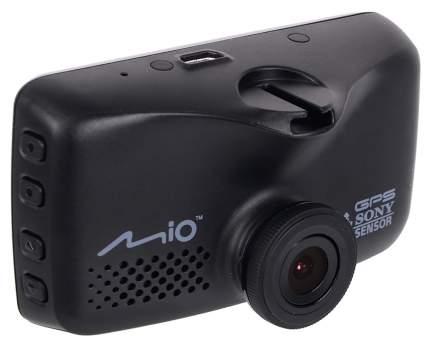 Видеорегистратор Mio GPS 678