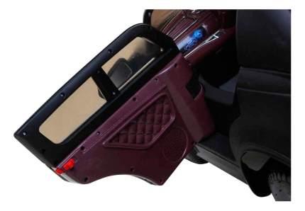 Электромобиль Kids Car BMW X6 черный