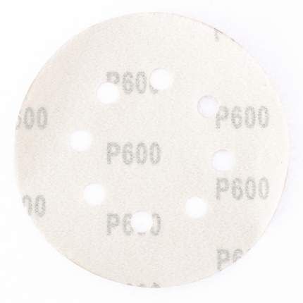 Круг шлифовальный для эксцентриковых шлифмашин MATRIX 73817