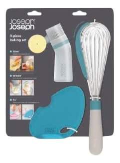 Венчик Joseph Joseph Baking Set