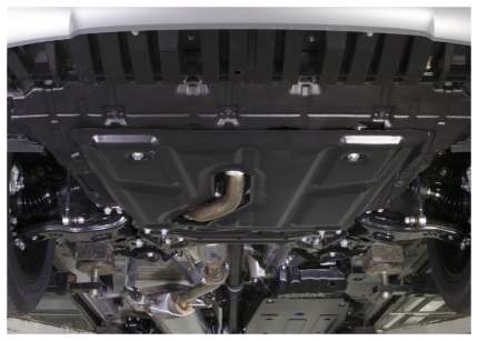 Защита картера и кпп RIVAL для Toyota (111.09506.1)