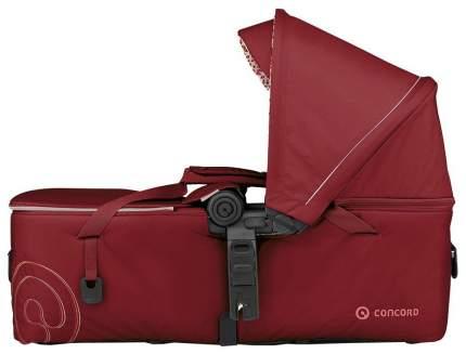 Спальный блок-люлька для коляски Concord Scout Tomato Red 2016