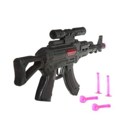 Игрушечное оружие special mission Автомат с пулями Gratwest К23595