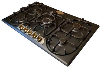Встраиваемая варочная панель газовая Kaiser KG 9325 Em Turbo Black