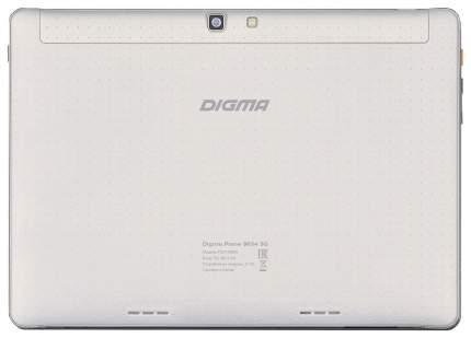 Планшет Digma Plane 9634 White