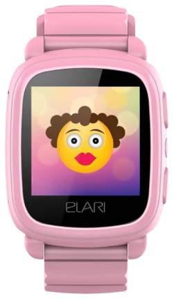 Детские смарт-часы ELARI KidPhone 2 Pink (KP-2)