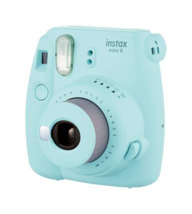 Фотоаппарат моментальной печати FUJIFILM SET Instax Mini 9 Blue
