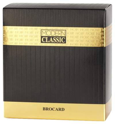 Парфюмерная вода Brocard Modern Classic Noir 100 мл