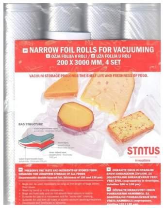 Рулон для вакуумного упаковщика STATUS 176201