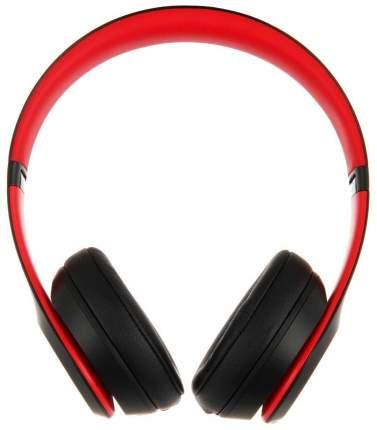 Беспроводные наушники Beats Solo3 Wireless Decade Black/Red