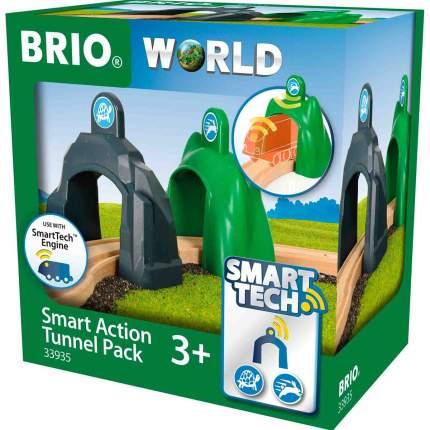 Набор туннелей Brio Smart Tech (33935)