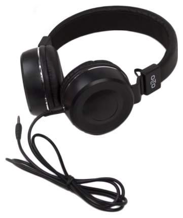 Беспроводные наушники OLTO HBO-122 Black