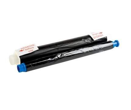 Пленка для факса Cactus CS-TTRP54 аналог Panasonic KX-FA54A7 черный