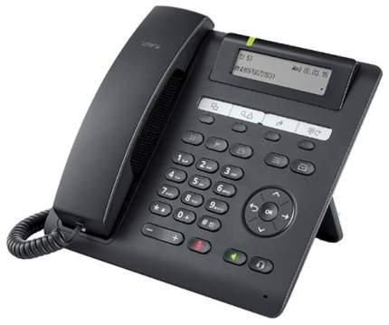 IP-Телефон Unify OpenScape CP205 Черный (L30250-F600-C432)