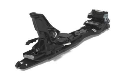 Горнолыжные крепления Marker Tour EPF L 2019, черные, 110 мм