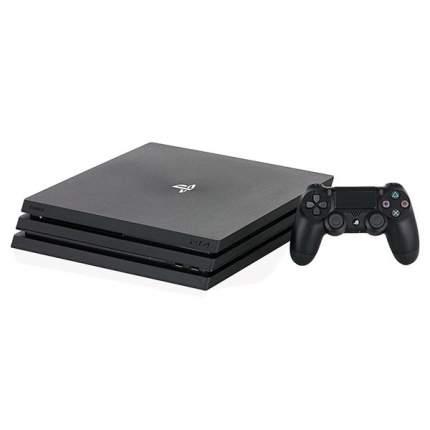 Игровая приставка Sony PlayStation 4 Pro 1TB+FIFA 19