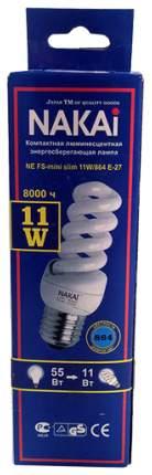 Лампочка NAKAI NE FS-mini slim 11Вт 864 E27