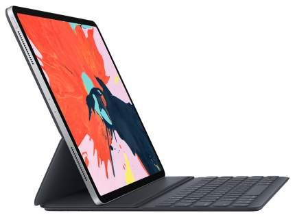 Беспроводная клавиатура Apple MU8H2RS/A Black