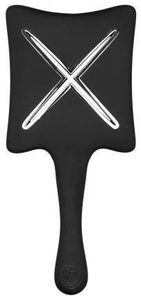 Расческа Ikoo Paddle X Pops Beluga Black