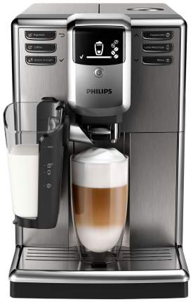 Кофемашина автоматическая Philips Series 5000 EP5045/10