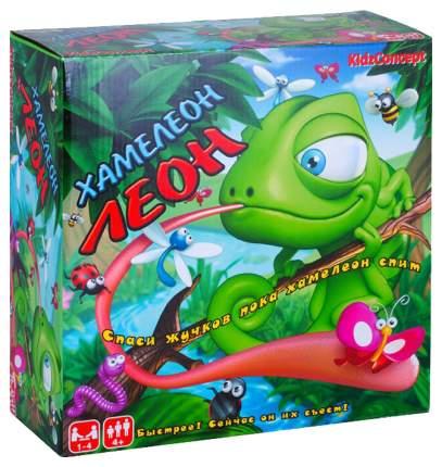 Семейная игра KidzConcept Хамелеон Леон ST601