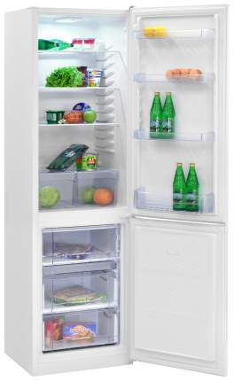 Холодильник NordFrost CX 310 032 White